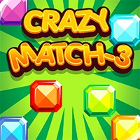 Crazy Match3 Play