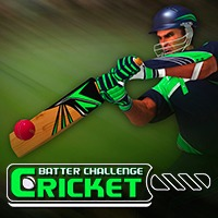 Cricket Batter Challenge Play